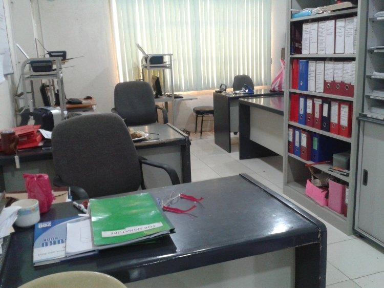 Management Support Unit