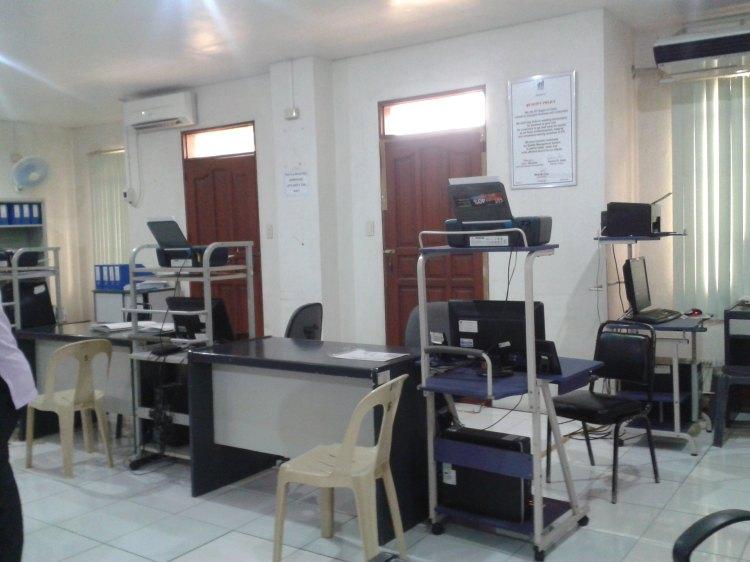 Business Development Unit