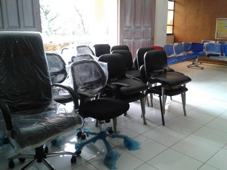 New ergonomic chairs for  everybody