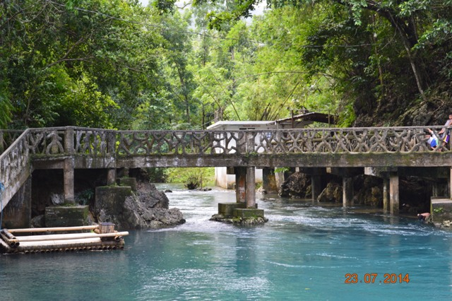 The Malumpati Spring and Resort