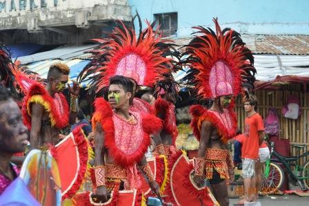 baybayon warriors