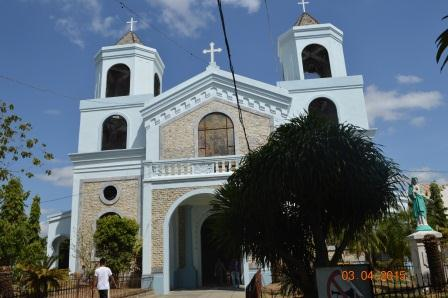 Mandurriao Church