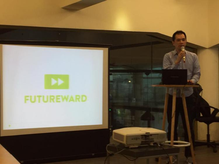 futureward-in-tatung-university